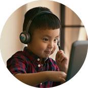 英孚3-6岁幼儿英语探索课程