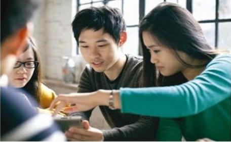 北京英孚英语是成人学习英语的一大助力