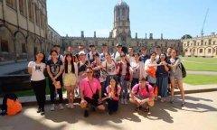 北京英孚教育游学是怎样的过程?