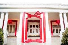 北京英孚教育带你看白宫的圣诞