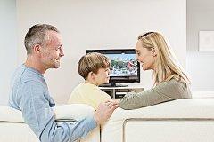 孩子拒绝沟通时该怎么应对