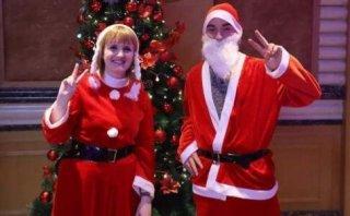 2018年英孚圣诞派对节目征集开始啦!