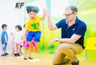 北京英孚英语一站式课程,陪伴孩子成长