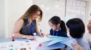 英孚教育|杭州民办学校新格局,孩子幼升小家长注