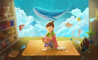 英孚教你如何给孩子创造舒适的英文阅读环境