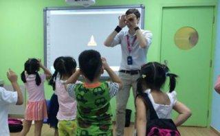 北京英孚教育上课地址在哪里?
