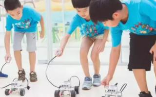 北京英孚教育科学探索营你对其了解有多少呢?