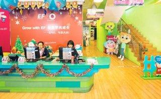 北京英孚英语怎么样什么阶段的孩子比较适合?