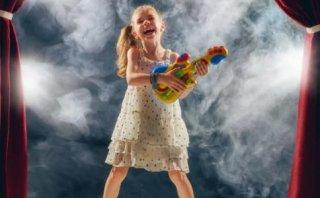 英孚教育沉浸式戏剧体验让孩子快乐学英语