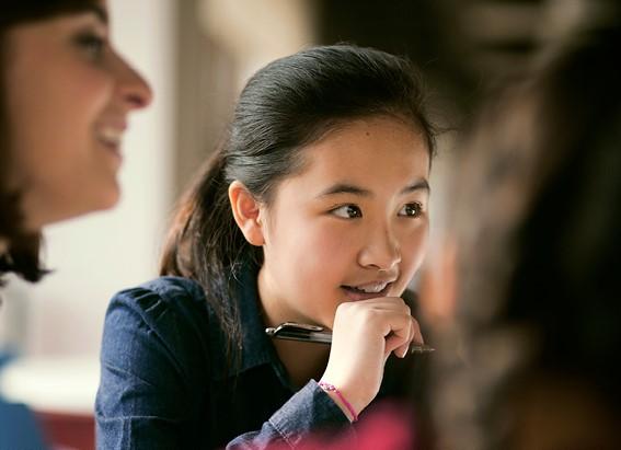 10-16岁英孚学术英语强化营